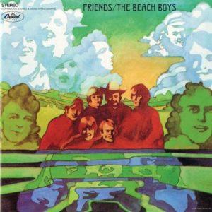 Télécharger l'album Friends (2001 - Remaster) des Beach Boys