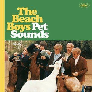 Télécharger l'album Pet Sounds (50th Anniversary Edition) des Beach Boys