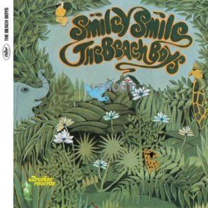 Télécharger l'album Smiley Smile (Mono & Stereo Remaster) des Beach Boys