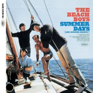 Télécharger l'album Summer Days (and Summer Nights) (Mono & Stereo Remaster) des Beach Boys