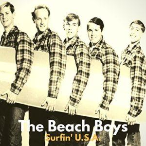 Télécharger l'album Surfin' U.S.A. (Remastered 2017) des Beach Boys