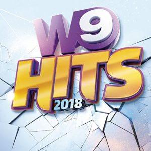 Télécharger la compilation W9 Hits 2018 [Explicit]