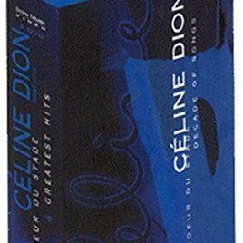 Acheter le coffret 2 DVD Céline Dion : All The Way… A Decade Of Song / Au coeur du stade
