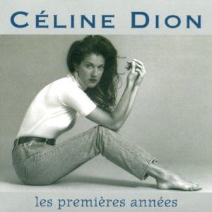 Télécharger l'album Céline Dion Les Premières Années