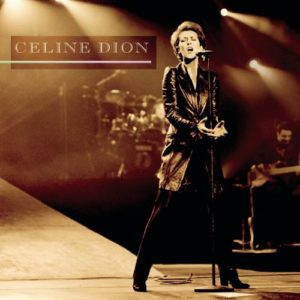 Télécharger l'album Céline Dion Live à Paris