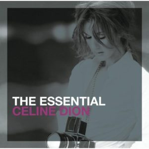 Télécharger l'album Céline Dion The Essential
