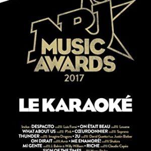 Acheter le Coffret karaoké Nrj Music Awards 2017