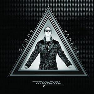 Télécharger l'album Mundial de Daddy Yankee