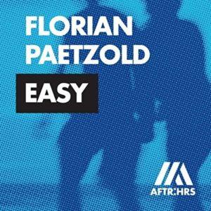 Télécharger le single Easy de Florian Paetzold