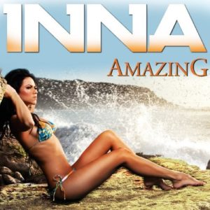 Télécharger le single Amazing (Radio Version) d'Inna