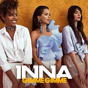 Télécharger le single Gimme Gimme d'Inna