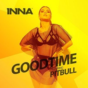 Télécharger le single Good Time (feat. Pitbull) d'INNA