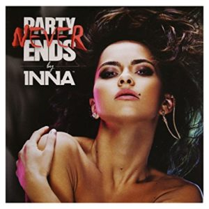 Acheter l'album Party Never Ends d'Inna (CD)