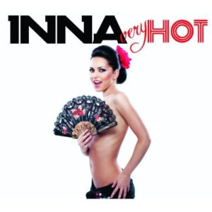 Télécharger l'album Very Hot (Deluxe Edition) d'Inna