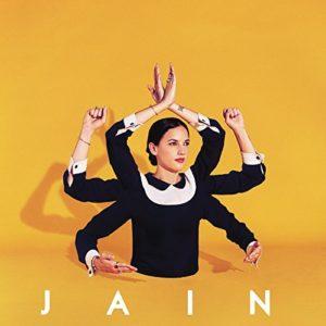 Télécharger l'album Zanaka de Jain