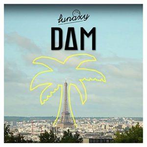 Télécharger le single Dam de LUNAXY