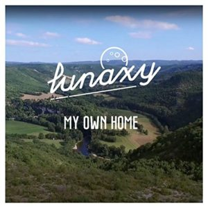 Télécharger le single My Own Home de LUNAXY