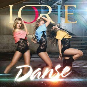 Télécharger l'album Danse de Lorie
