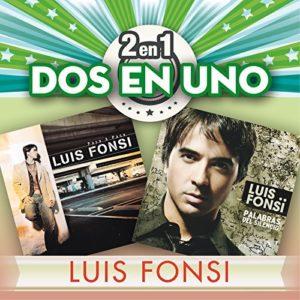 Télécharger Luis Fonsi 2En1