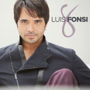 Télécharger l'album 8 de Luis Fonsi
