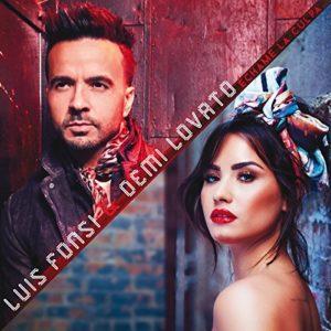 Télécharger le single Échame La Culpa de Luis Fonsi et Demi Lovato