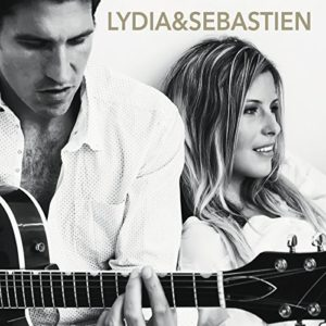 Télécharger l'EP Lydia&Sebastien Quand T'Es Pas Là