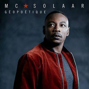 Télécharger l'album Géopoétique de MC Solaar