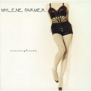 Télécharger l'album Anamorphosée de Mylène Farmer