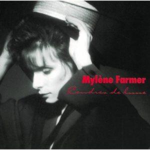 Télécharger l'album Cendres De Lune de Mylène Farmer