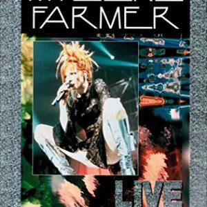 Acheter le DVD Mylène Farmer : Live à Bercy