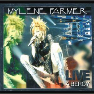 Télécharger Mylène Farmer Live A Bercy