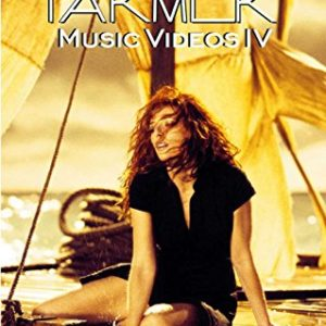 Acheter le DVD Mylène Farmer Music Videos IV