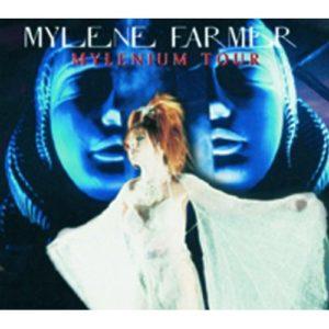 Télécharger l'album Mylenium Tour de Mylène Farmer