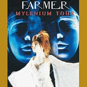 Acheter le DVD Mylène Farmer : Mylenium tour