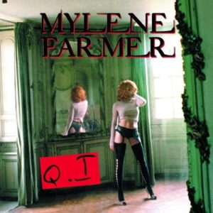 Télécharger le single Q.I de Mylène Farmer