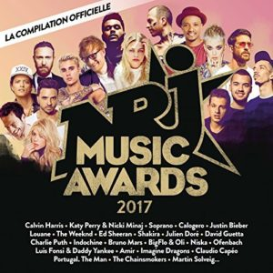 Télécharger la compilation NRJ Music Awards 2017 [Explicit]