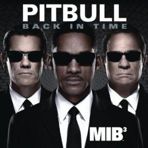 Télécharger le single Back In Time de Pitbull