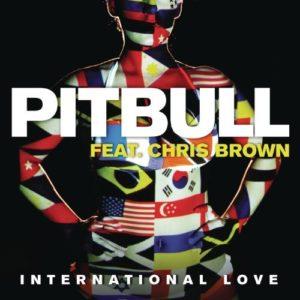 Télécharger le single International Love de Pitbull feat. Chris Brown