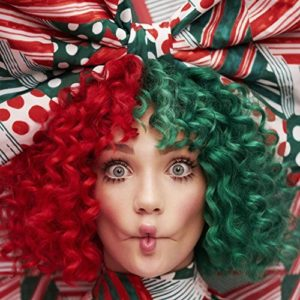 Précommander l'album Everyday Is Christmas de Sia