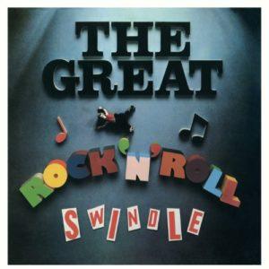 Télécharger l'album The Great Rock 'N' Roll Swindle [Explicit]