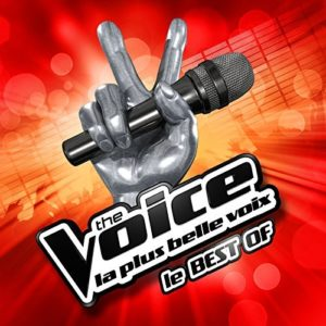 Télécharger l'album The Voice - Le best of