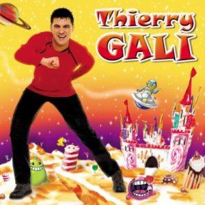 Télécharger l'album Chocolat-ville de Thierry Gali
