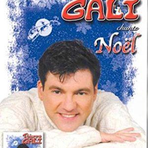 Acheter le DVD Thierry Gali chante Noël (9 karaoké + 1 clips)