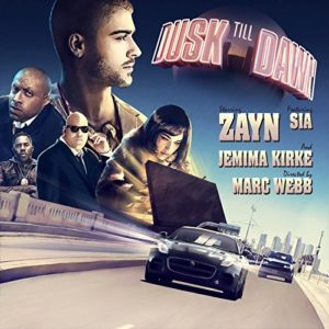Télécharger le single Dusk Till Dawn de ZAYN feat. Sia