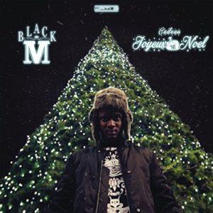 Télécharger le single Cadeau Joyeux Noël de Black M