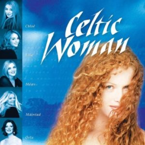 Télécharger l'album Celtic Woman