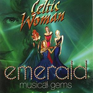 Acheter le DVD Emerald: Musical Gems - Live in Concert [Import anglais] de Celtic Woman