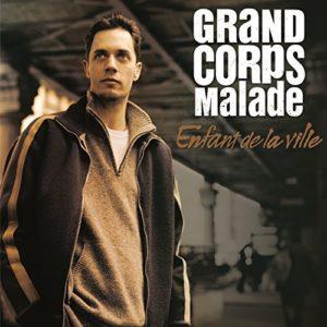 Télécharger l'album Enfant de la ville de Grand Corps Malade