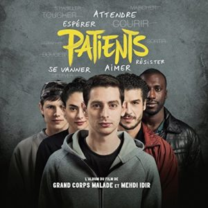 Télécharger Patients (Album du film) de Grand Corps Malade