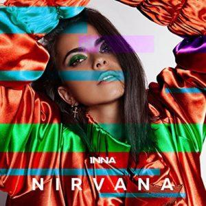 Télécharger l'album Nirvana de la chanteuse roumaine INNA